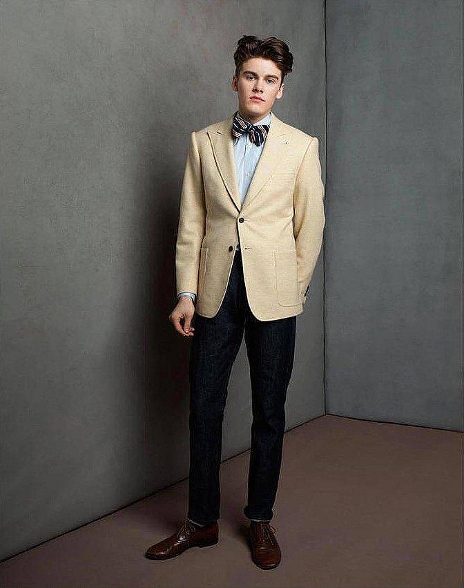 Craig Robinson Mens Fashion