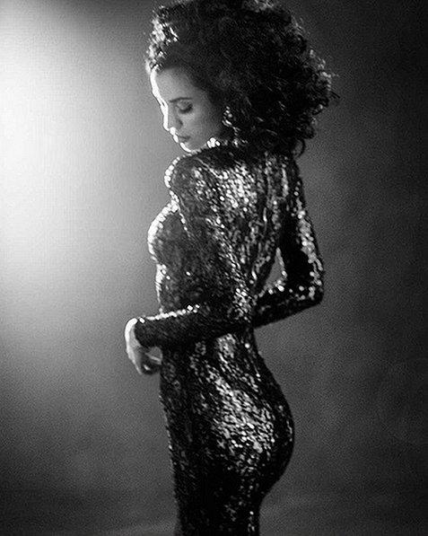 Raquel Balencia by Mark Mann