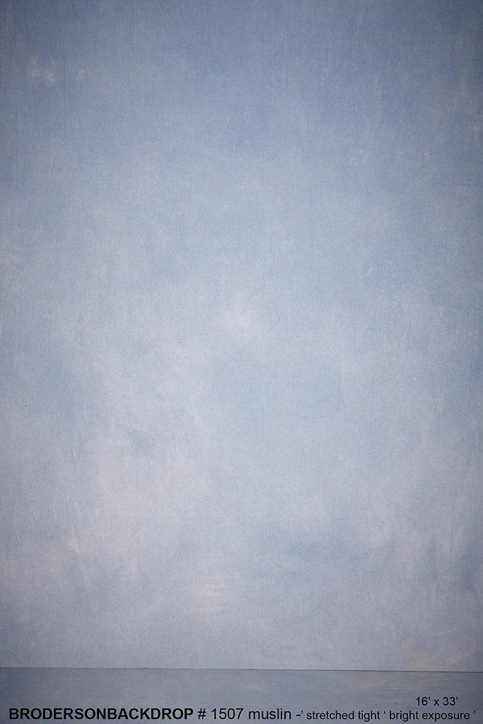 muslin #1507